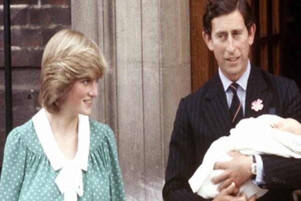 H άγνωστη κόρη της Νταϊάνα και του Κάρολου: Αυτή είναι η φωτογραφία που σκανδαλίζει!