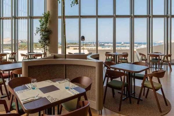 Delta restaurant: Η ποικιλία και το άρωμα ελληνικών γεύσεων κάθε Κυριακή στο Κέντρο Πολιτισμού Ίδρυμα Σταύρος Νιάρχος!