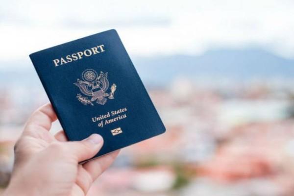 Τα πιο ισχυρά διαβατήρια παγκοσμίως! Σε ποια θέση είναι το ελληνικό;