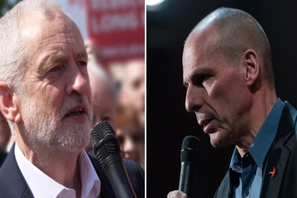 Το ΜέΡΑ 25 ανακοινώνει συνεργασία με το Εργατικό Κόμμα της Αγγλίας!