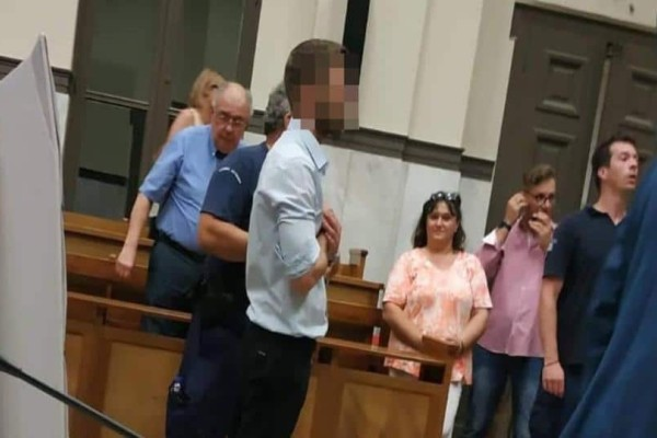 Δολοφονία στην Ζάκυνθο: Σπίτι του επιστρέφει τη Δευτέρα ο 27χρονος πατροκτόνος!