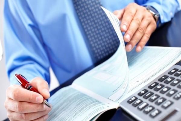 Αυλαία σήμερα για τις φορολογικές δηλώσεις! - Πρόστιμα από 100 έως 500 ευρώ για τους εκπρόθεσμους!