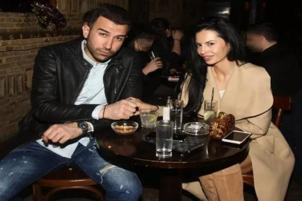 Βόμβα στην ελληνική showbiz: Χώρισε η Δήμητρα Αλεξανδράκη!