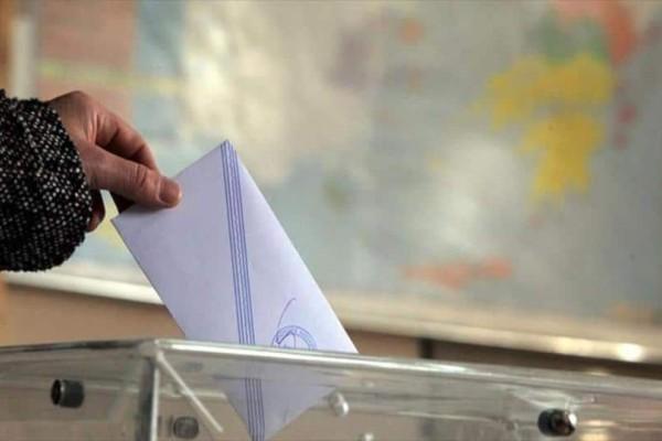 Νέα δημοσκόπηση: Μπροστά η Νέα Δημοκρατία με διαφορά 9,2 μονάδων!