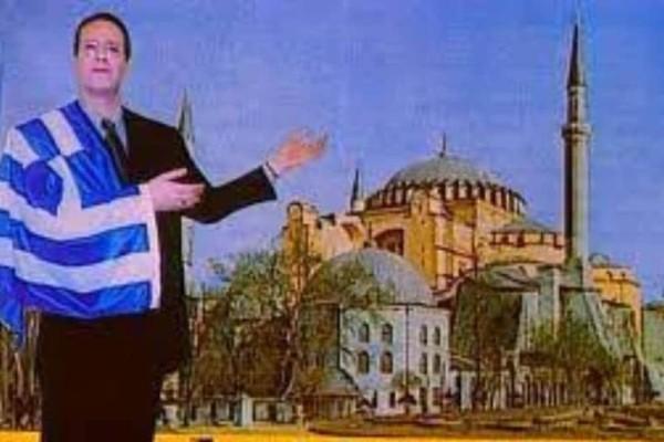 Τέλειο τρολάρισμα! Βρέθηκαν ψηφοδέλτια του ΒΥΖΑΝ!
