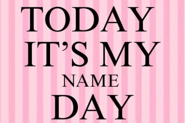 Ονομαστική γιορτή: Γιατί γιορτάζουμε το όνομα μας;