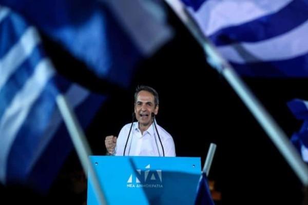 725.011 πολίτες προτίμησαν την Νέα Δημοκρατία έναντι του ΣΥΡΙΖΑ!