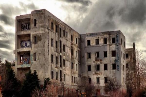 Αυτά είναι τα 10 πιο στοιχειωμένα μέρη στην Ελλάδα (video)