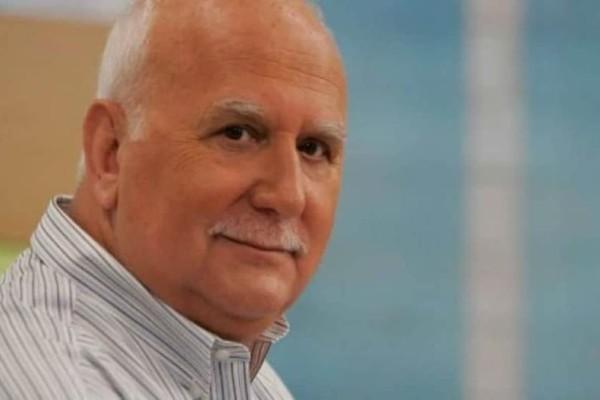Γιατί Γιώργο Παπαδάκη; Ο απίστευτα προκλητικός μισθός του στην Ελλάδα της κρίσης!