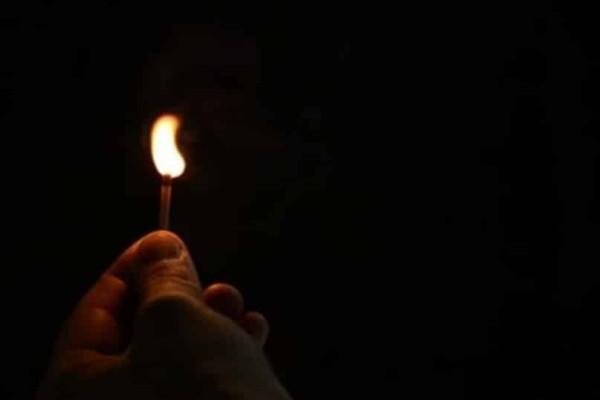 35χρονη εμπρήστρια έβαλε φωτιά στο Πεδίον του Άρεως!