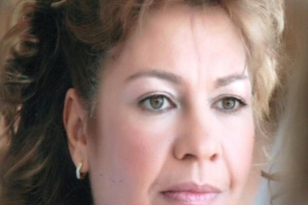 Θλίψη: Πέθανε η  Κερασίνα Τσιάρα!
