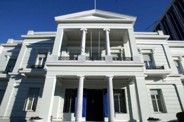 Υπουργείο Εξωτερικών: Αλλαγές και προτεραιότητες στο νέο πλάνο!