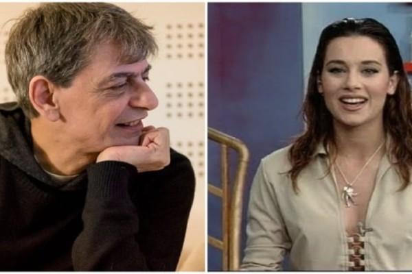 Είδαμε την γυναίκα του Ρακιντζή, Κωνσταντίνα Στεφανοπούλου μετά από πολλά χρόνια και μας έπεσε το σαγόνι