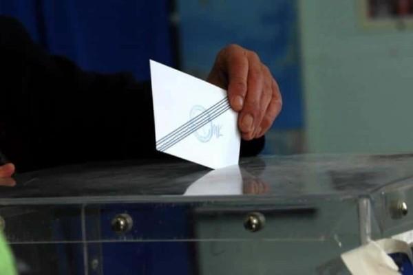 Βουλευτικές εκλογές 2019: Οι δημοσκοπήσεις δείχνουν ξεκάθαρο προβάδισμα της Νέας Δημοκρατίας και του Κυριάκου Μητσοτάκη!