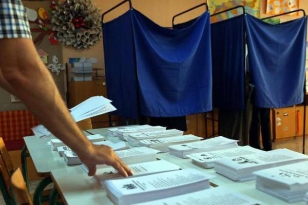 Ηράκλειο: Δεν υπάρχουν ψηφοδέλτια του ΣΥΡΙΖΑ!