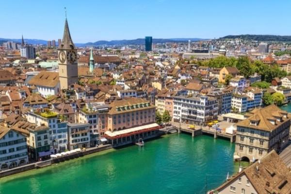 Ποιά είναι η καλύτερη χώρα για να ζεις και να εργάζεσαι;