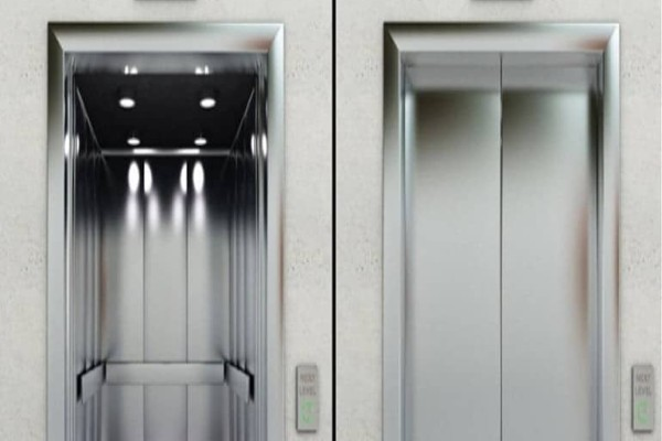 Δώστε βάση: Ο πραγματικός λόγος που υπάρχει το stop στα ασανσέρ!