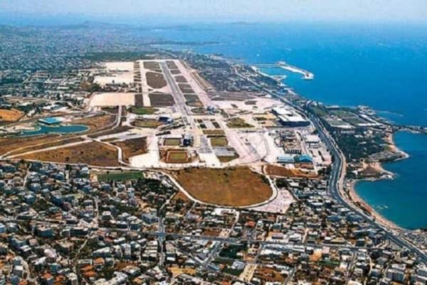 Καταγγελία Lamda: Η κυβέρνηση σαμποτάρει την κατασκευή στο Ελληνικό!
