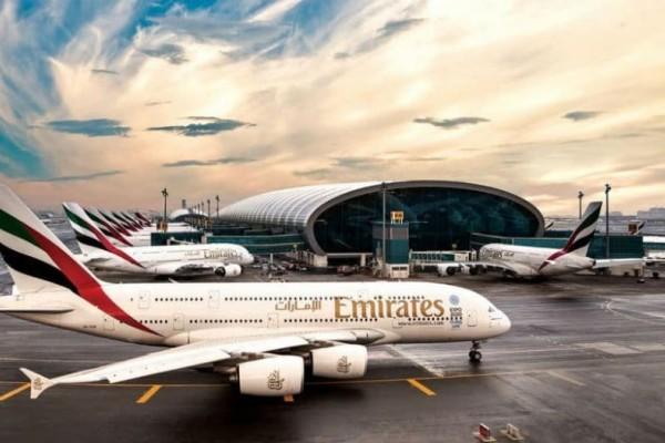 Emirates: Απίστευτες προσφορές για όλους τους επιβάτες της Ελλάδας!