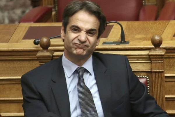 Κυριάκος Μητσοτάκης: Αυτά είναι τα πρώτα του ραντεβού μετά την ορκωμοσία της νέας κυβέρνησης!
