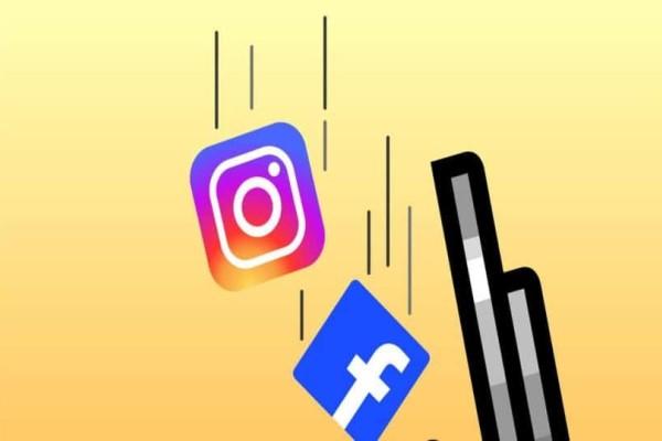 Αποκαταστάθηκαν τα προβλήματα σε Facebook, Instagram και Twitter!