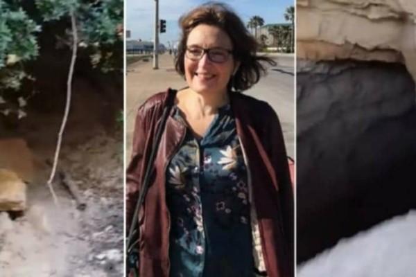 Ιατροδικαστής για τη δολοφονία της βιολόγου: Τα δύο σενάρια για το πώς πέθανε!