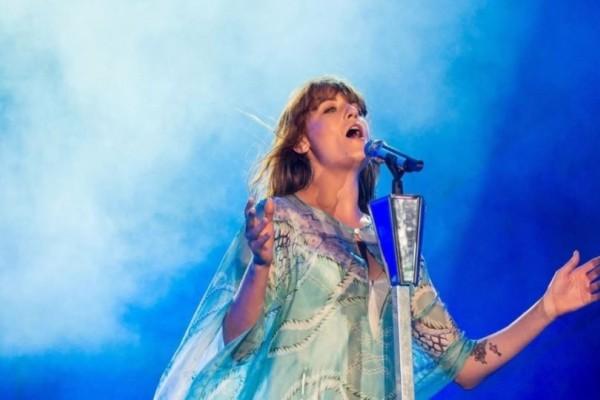 Και 3η μέρα οι Florence & The Machine στην Αθήνα!