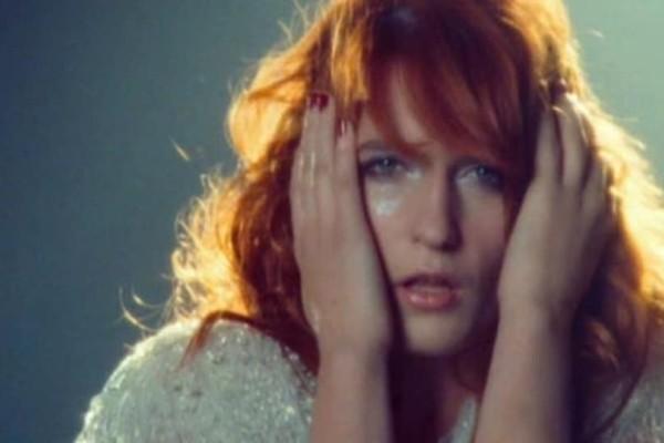 Κι όμως! Η επιτυχία της Florence & the Machine δεν είναι δική της!