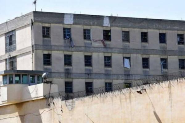 Αυτοκτόνησε κρατούμενος στις φυλακές  Κορυδαλλού!