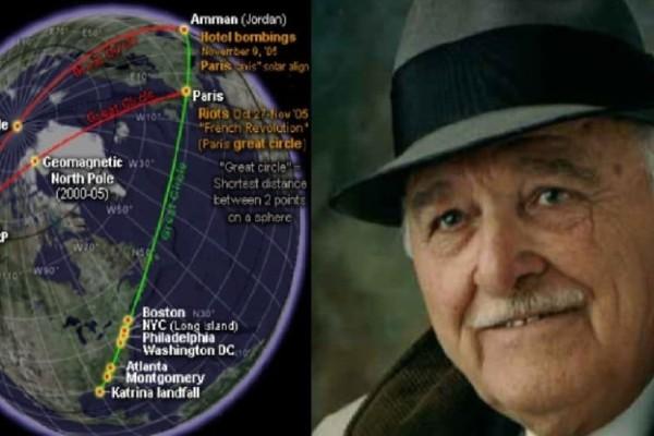 Γ. Γκιόλβας: «Σε 48 ώρες καταστώ την Ελλάδα υπερδύναμη! Είναι προδότες!». Γιατί μας έκρυψαν την αλήθεια;