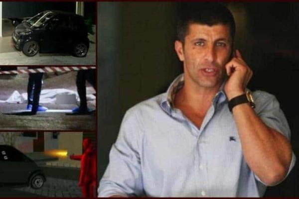 Συνελήφθη ο αδελφός του εκτελεστή του Γιάννη Μακρή!