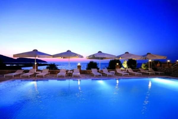 Artina Hotel: Η καλύτερη πρόταση διαμονής στη Μεσσηνία!