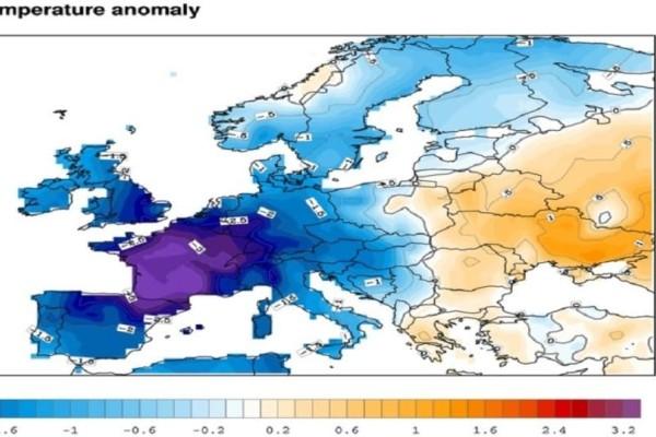 Η χρονιά που δεν ήρθε το καλοκαίρι. Τι συνέβη το 1816 όταν χιόνισε Iούνιο, οι καταιγίδες «βούλιαξαν» την Ευρώπη και η Ελλάδα είχε μηδενικές θερμοκρασίες