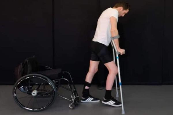 Ιατρικό «θαύμα»: Τέλος στην αναπηρία! Παραπληγικοί περπάτησαν ξανά χάρη σε νέα μέθοδο!
