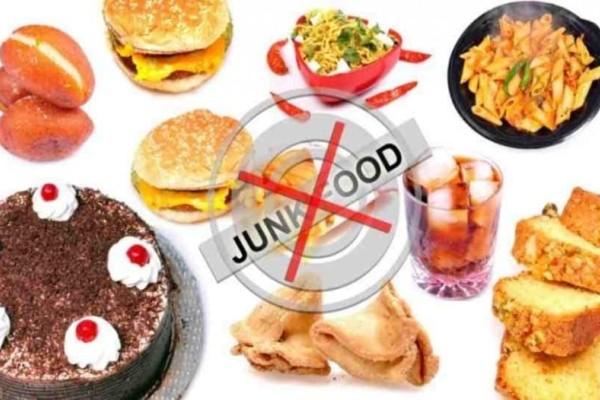 4+1 τροφές που είναι καταστροφή για την υγεία μας!