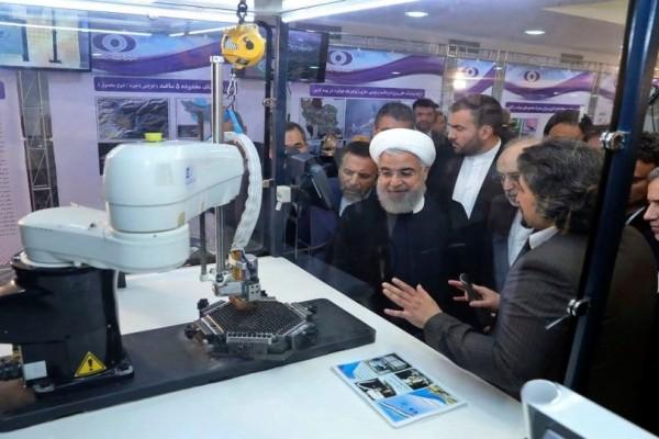 Ιράν: Ενισχύει το πυρηνικό του οπλοστάσιο!