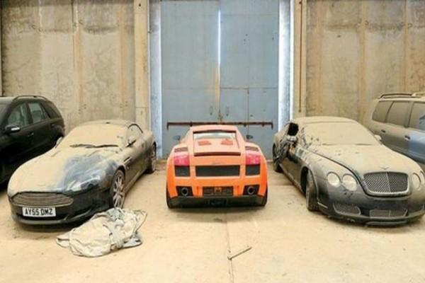 Πολυτελή αυτοκίνητα από 300 ευρώ: Έτσι θα τα αποκτήσετε! (ΛΙΣΤΑ)