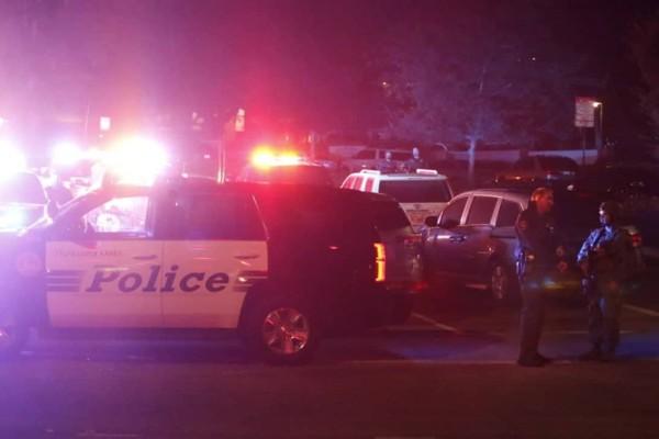 Καλιφόρνια: Συγκλονίζουν τα βίντεο και οι εικόνες από την επίθεση