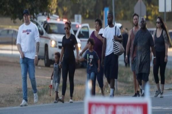 Τραγωδία στην Καλιφόρνια: Νεκρός ο δράστης που σκόρπισε τον θάνατο αλλά και ένα 6χρονο αγόρι!