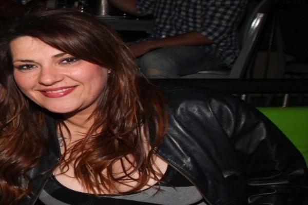 Κατερίνα Ζαρίφη: Ο θάνατος που την τσάκισε!
