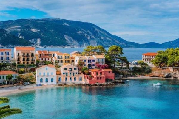 Τι τύπος ταξιδιώτη είσαι; Αυτό είναι το ιδανικό ελληνικό νησί για τις διακοπές σου!