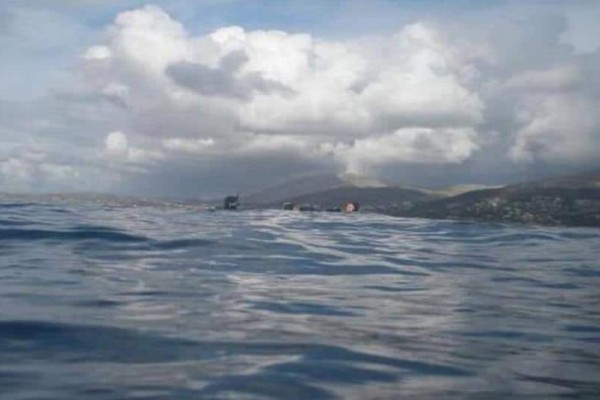 Κίνδυνος! Αν δείτε αυτό στη θάλασσα, μην το πειράξετε! Αυστηρή Προειδοποίηση (Pics)