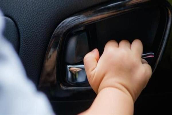 Κάλυμνος: Κλείδωσε το παιδί της στο αμάξι και πήγε για δουλειά!