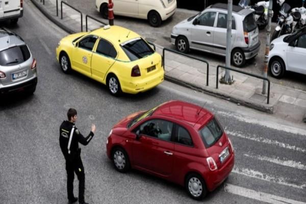 Σε ισχύ από σήμερα ο νέος Κώδικας Οδικής Κυκλοφορίας!