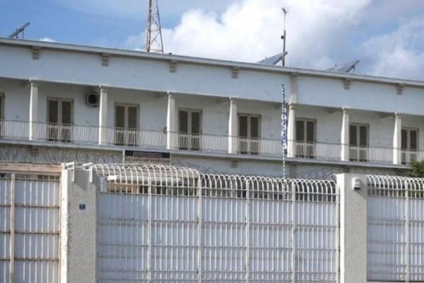 ΣΥΡΙΖΑ: Σάρωσε στις Φυλακές Κορυδαλλού!