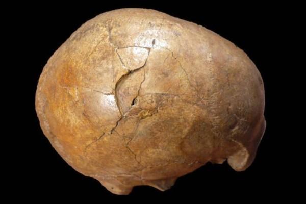Εξιχνιάστηκε φόνος μετά από 33.000 χρόνια!