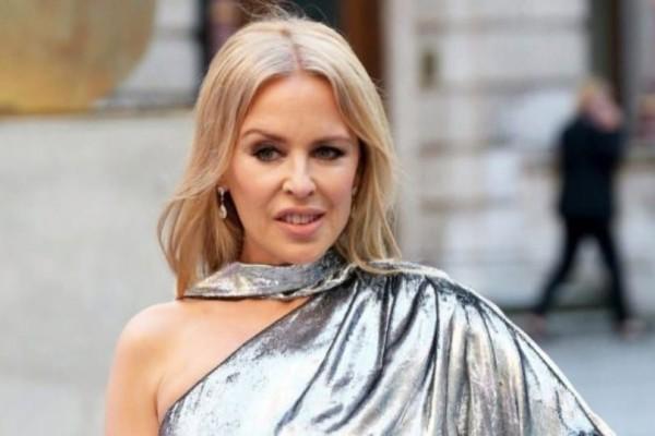 Νέο τραγούδι από την Kylie Minogue!