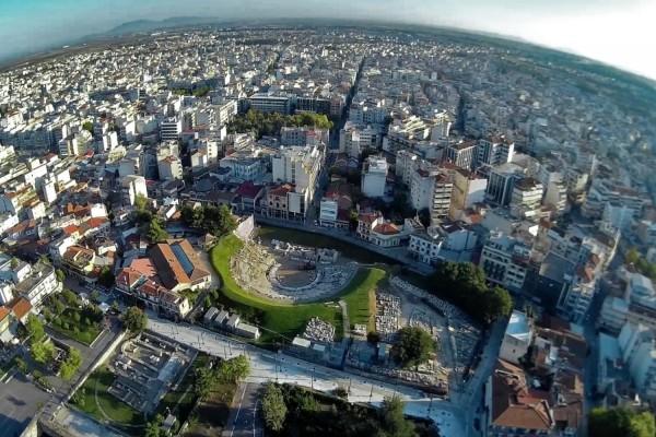 Τρόμος στην Λάρισα: Τι απειλεί την πόλη και τους κατοίκους;