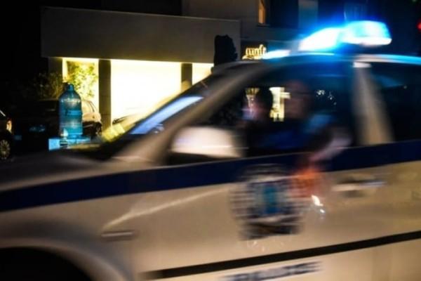 Θεσσαλονίκη: Πυροβολισμοί κατά των αστυνομικών από Ρομά!