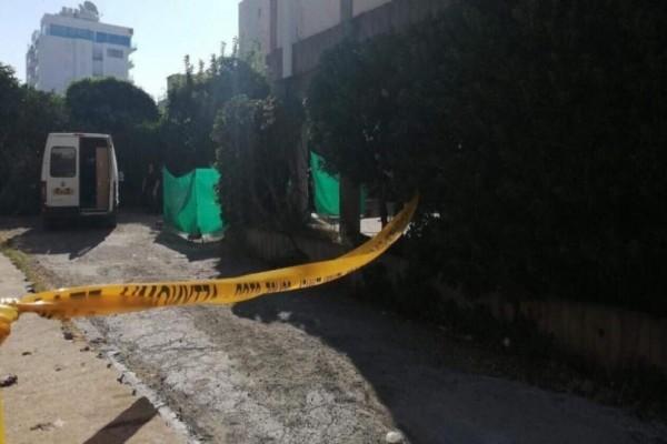 Τραγωδία στην Λεμεσό: 32χρονη έπεσε από 5όροφη πολυκατοικία!